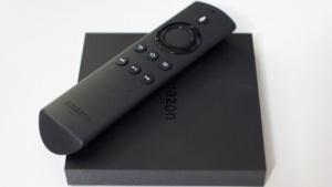 Amazons Fire TV der zweiten Generation hat Probleme mit der Sound-Ausgabe.