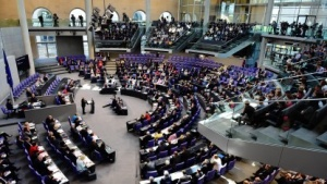 Der Bundestag soll noch in dieser Woche über die Wiedereinführung der Vorratsdatenspeicherung beschließen.