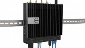 Die Edge-Gateway-Router von Dell