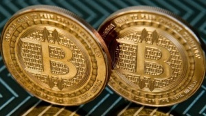 Auf Bitcoin-Transaktionen muss keine Umsatzsteuer bezahlt werden, sagt der EuGH.