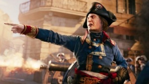 Artwork von Assassin's Creed Unity