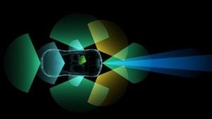 Nvidias Drive PX Plattform überwacht alles rund ums Auto.