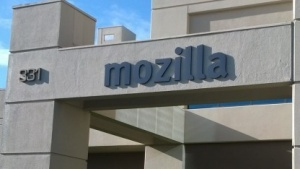 Mozilla spendet an Open-Source-Projekte.