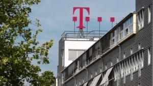 Telekom Landgrabenweg Bonn