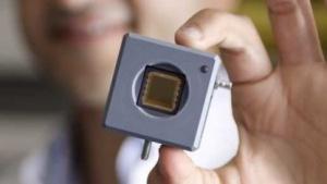 CCD-Sensor für Terahertzlicht: 25-mal höhere Auflösung als ein Bolometer