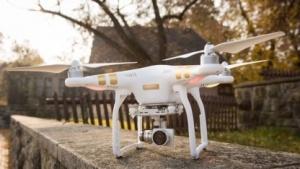 Haben Quadcopter bald einen ID-Chip?