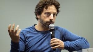 Sergey Brin: recht viele Geschäfte in China
