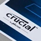 Crucial BX200 im Test: Wenn die SSD von der Festplatte überholt wird