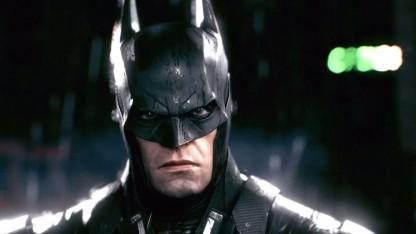 Geld zurück für Batman Arkham Knight