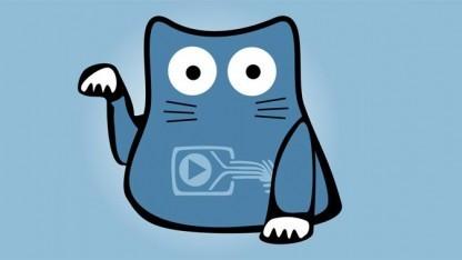 Logo von C3TV
