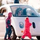 Verkehrssicherheit: Google trainiert selbstfahrende Autos mit Kindern