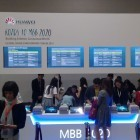 MBB2015: Telefónica steht kurz vor Vertragsschluss für 5G