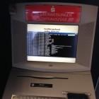 Security: Kommandozeilen-Zugriff auf Bankterminal dokumentiert