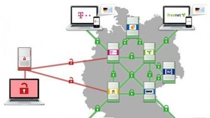 """Alles verschlüsselt bei """"E-Mail Made in Germany""""? Nein, beim Web-Login können Angreifer mitlesen."""
