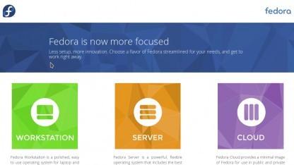 Fedora 23 ist erschienen.