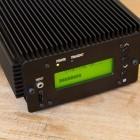 Pocket FM: Robuster Radiosender für Krisengebiete