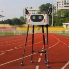 Weltrekord: Roboter Xingzhe läuft am weitesten
