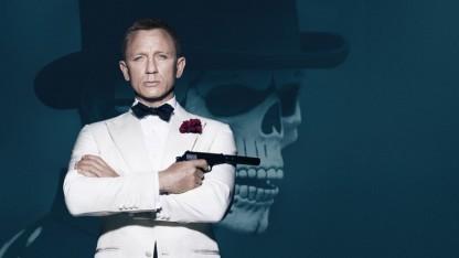 Der neue James-Bond-Film Spectre wird auch in zwei kürzlich umgebauten Imax-Kinos gezeigt.