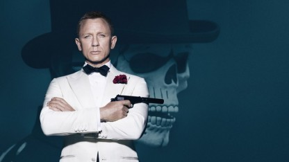 James Bond - vielleicht auch bald ganz individuell?