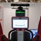 Arbeitswelt: Keine Angst vor Kollege Roboter
