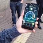 LTE: Mit 4.5 G erreicht das Smartphone 217 MBit/s