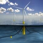 Hywind Scotland Pilot Park: Vor Schottland schwimmen künftig Windräder