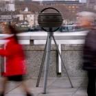 Lytro Immerge: Lytro stellt 360-Grad-Lichtfeldkamera vor