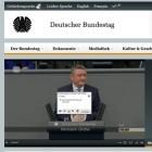 Nach Hackerangriff: Bundestag will Mitarbeitern Flash verbieten