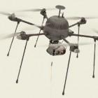 Cyphy Works Parc: Angeleinte Drohne muss niemals landen