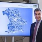 BayernWLAN: Kostenfreie Wifi-Hotspots in ganz Bayern