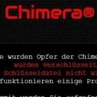 Chimera-Trojaner: Bitcoins, oder der Erpresser veröffentlicht private Daten