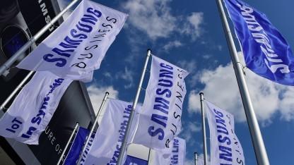 Samsung: Kooperation mit Audi