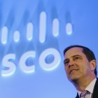 Gegen Huawei: Ericsson und Cisco wollen bei Mobilfunk eng kooperieren