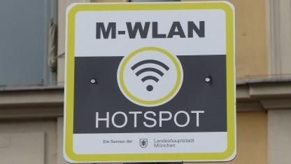 Die Bundesregierung will mehr öffentliche WLAN-Hotspots, verhindert das aber mit ihrem eigenen Gesetzentwurf.