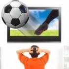 3D-Videos: MIT-Software erzeugt 3D-Fußballvideos aus 2D-Bildern