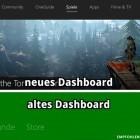 Microsoft: Xbox One erhält neues Dashboard und wird abwärtskompatibel