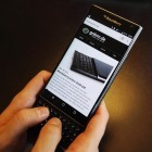 Blackberry: Drei Android-Smartphones sollen kommen