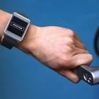 Emsense: Smartwatch erkennt angefasste Gegenstände