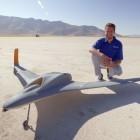Drohne: Die Düsendrohne aus dem 3D-Drucker