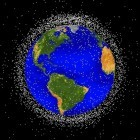 WT1190F: Was der Schrott im Weltraum macht