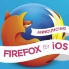 Mozilla: Firefox für iOS verfügbar