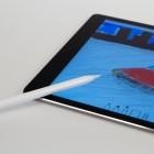 iPad Pro im Test: Das Maler-iPad