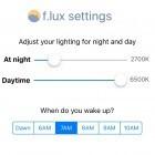 Farbtemperatur-Anpasser: F.lux für iOS von Apple gestoppt