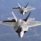 Tarnkappe: Neues Material soll Flugzeug vor Radar tarnen