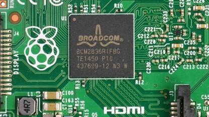 Linux 4.4 enthält einen neuen freien Grafiktreiber für die SoC der Raspberry-Pi-Rechner.