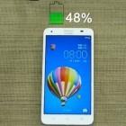 Huawei: Akku soll in Minutenschnelle laden