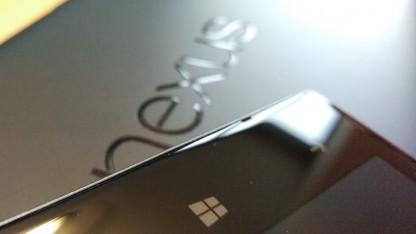 Microsoft stellt Project Astoria ein.