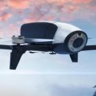 Drohne: Parrot Bebop 2 soll 25 Minuten und 60 km/h fliegen