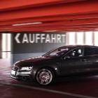 Audi: Autos sollen künftig ohne Fahrer im Parkhaus enger parken