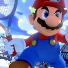 Mario Tennis Ultra Smash im Test: Mario erstmals besser ohne Pilz